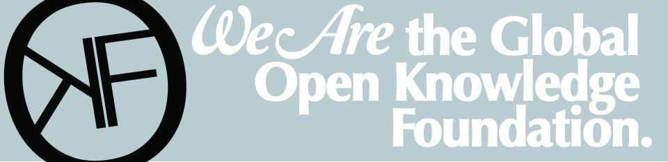 Global Open Knowledge Foundation