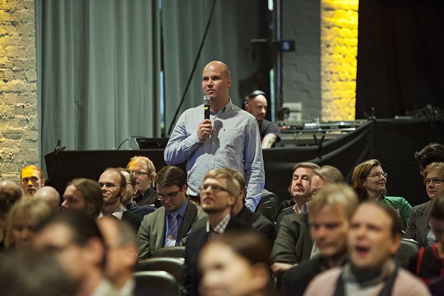 Kuvaaja: Olli-Pekka Orpo, /(Forum Virium)